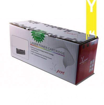 Картридж XPERT  HP C9732A   for CLJ5500/5550, Yellow  (Neutral color box)