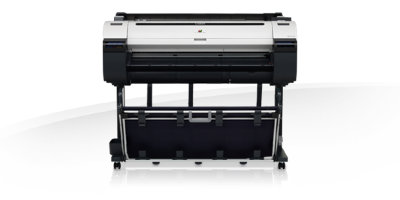 "Плоттер Canon imagePROGRAF iPF770 incl. Stand (36""/914mm/A0) 5 ink color"