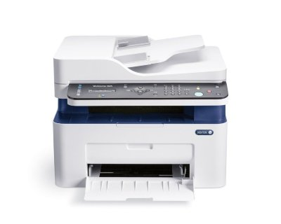 XEROX WorkCentre B/W 3025NI 20 стр/мин (ч/б A4)
