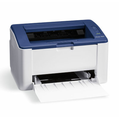 Принтер XEROX Printer B/W 3020BI  20 стр/мин