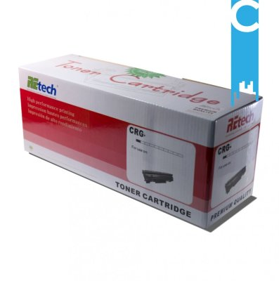 "Картридж RETECH CE411A  ""HP LaserJet  Pro 300/400 Color MFP M375nw/M475dn/M475dw Cyan with chip"