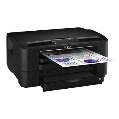 Принтер А3  Epson WorkForce Pro WF-7015 C11CB59311