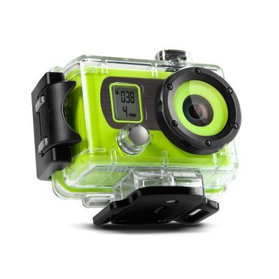 Energy Sistem Sport Cam Play (Full HD 1080p 30 fps, 5MP, Sport Accessories, Waterproof) Экшн-камера