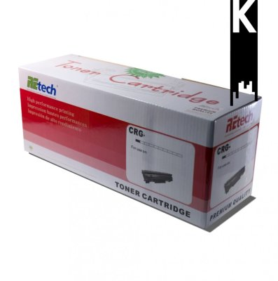 Картридж RETECH CF210A-BK   HP LaserJet Pro 200 Color M251/MFP M276 with chip