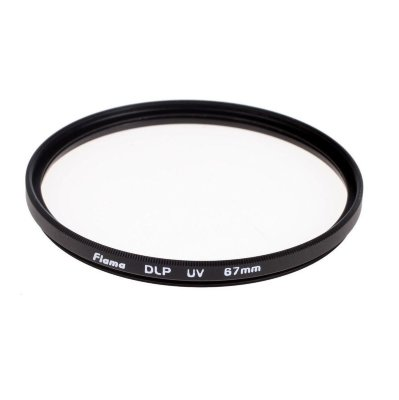 Светофильтр Flama UV Filter 67mm